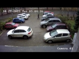 Подвезла подругу [480p]