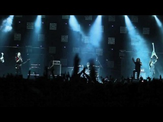 SIMANTIKA - Vkoshmare.ru (live, feat. Nookie, THE SLOT)