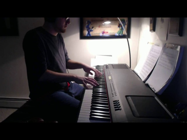 Game of Thrones - The Rains of Castamere (piano cover)