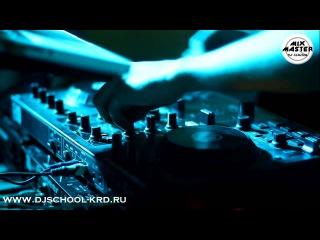 Gimer в Mix Master   Школа диджеинга Краснодара 9 03 2015 dj курсы #mixmasterkrd