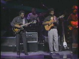 George Benson &amp Earl Klugh Dreamin`