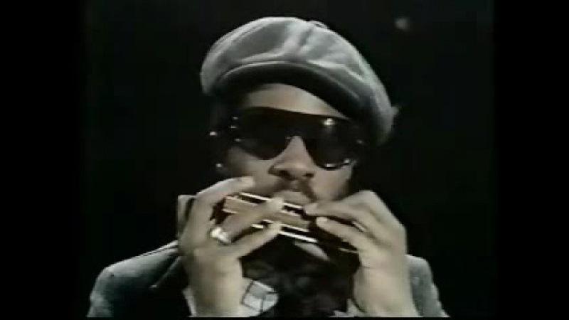 Stevie Wonder and Burt Bacharach - Alfie