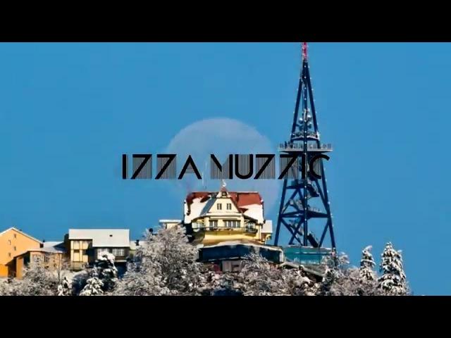 Izzamuzzic - eyez