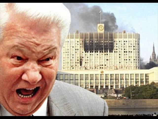 Пьяный кучер. Песня о Борисе Ельцине - Иосиф Кобзон.