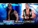 The Rock vs. Steve Austin,WrestleMania 19, 2003 г.