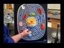 Строение клетки (эукариоты)