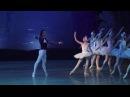 Адажио из балета Лебединое озеро П.И. Чайковского