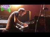 Nils Frahm All Melody #2 live@Melt!