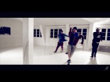 Troels Graakjaer ChoreographyGo Ladies, Slum Village