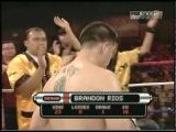 Brandon Rios vs Jorge Luis Teron 12
