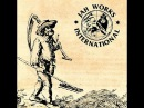 Jah Works International Ruff Cut The Original Authentic Sounds of Jah Works