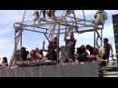 Gorje Hewek Izhevski Robot Heart Burning Man 2016