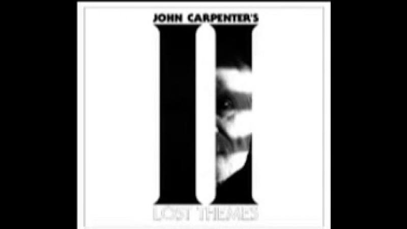 John Carpenter's Lost Themes II