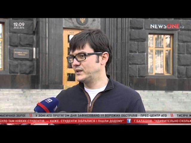 Пивоварский: из-за блокады российских фур Украина потеряет транзитные потоки 28.02.16