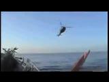 Обычные Рыбаки стали очевидцами НЛО!Реальные съёмки!Жесть!