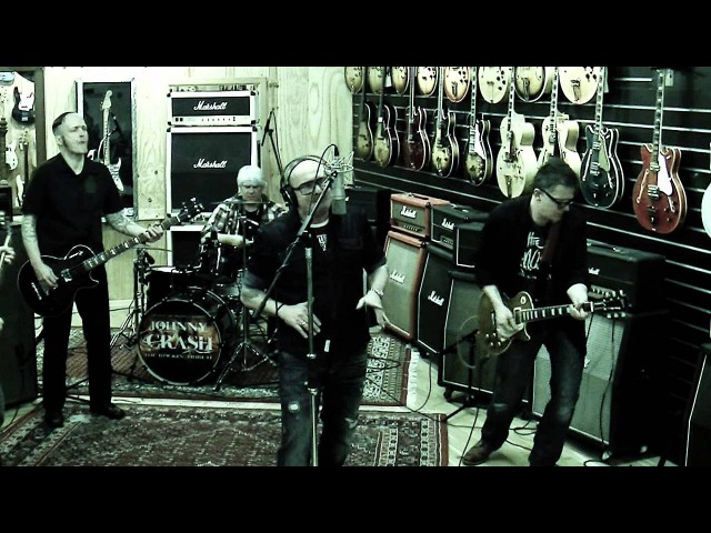 JC Crash Rhythm Stick Single Edit Official Promo