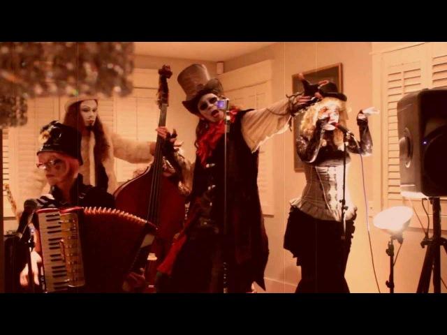 Reverend Heathen StrangeFellow the VaudeVille Vagabonds - Marie Laveau (Circus Cover)