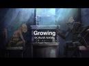 『灰と幻想のグリムガル』第8話挿入歌「Growing」 K NoW NAME《アニメMV》