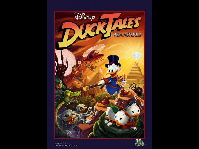 Прохождение-DuckTales-Remastered-2013