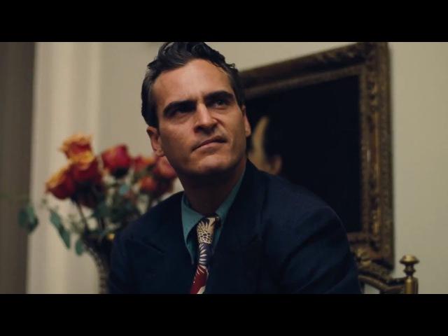 THE MASTER Official Trailer (2012) Joaquin Phoenix, Philip Seymour Hoffman [HD]