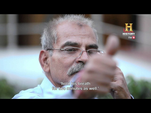 OMG Yeh Mera India Episode 3 Wonder Autoricksaw Chef Who Can Fry with His Bare Hands and More