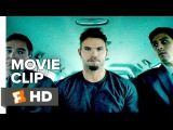 Спасение фрагмент Extraction Movie CLIP - Van Fight (2015) - Bruce Willis, Kellan Lutz Movie HD