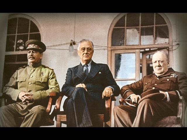 Маршалы и генералы Сталина (все серии) 2015.HDTV