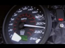 What's The Top Speed of the Noble M600? | Top Gear USA