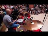 V1 Battle 2016 Lokanova Elvira (Э.Локанова) vs Tokka Yukkareff (Т.Юккарев) 1X1 Funky Drummer 14