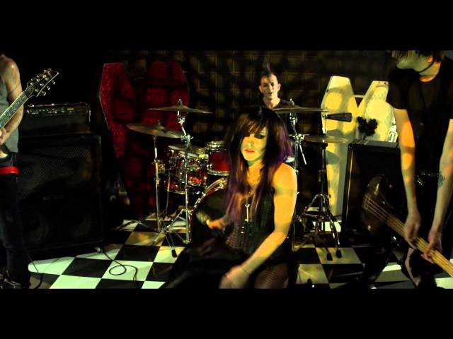 STITCHED UP HEART FRANKENSTEIN HD OFFICIAL MUSIC VIDEO