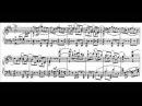 Pletnev plays Tchaikovsky Pletnev The Nutcracker Suite Pieces Nos 1 6 Audio Sheet music