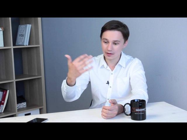 Интервью Алексея Попова
