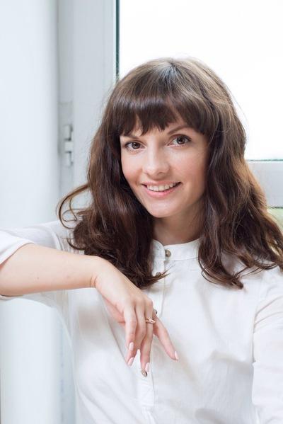 Виктория Комякова