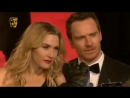 BAFTA 2016 - Kate Winslet red carpet