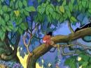 Маугли - 2. Похищение (по Книге джунглей Редьярда Киплинга, музыка Софии Губайдулиной).