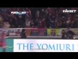 Клубный чемпионат мира 2015 | Финал | Ривер Плейт 0:3 Барселона | Обзор матча