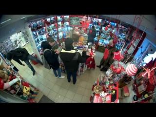 Кража в магазине подарков Нижний Новгород