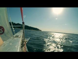 Прогулка на яхте Юлия 25.08.16