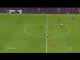 Футбол. Английская Премьер - лига 2015/16. 21 тур. Liverpool - Arsenal. 2 тайм