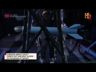 Древние пришельцы 7-й сезон 5-я серия. Пришельцы и супергерои / Ancient Aliens (2014) HD 720p