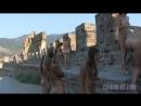 Ancient Castle Nudism КРЫМ