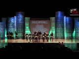 Royal Family - New Zealand (Gold MedalistMegaCrew)  HHIs 2013 World Hip Hop Championship Finals