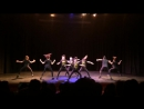 The Palace Dance Studio - The Empire Strikes Back