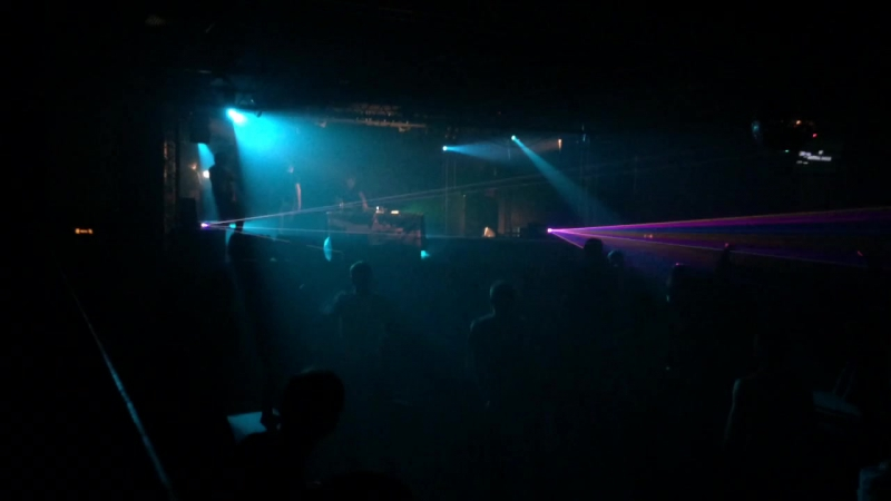 Neuralshock 23.01.16 DJ KROT