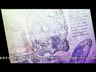 Проект Кей: Возвращение королей / К / K Project: Return of Kings - 2 сезон 13 серия (Озвучка) [Cuba77, Fuurou, 9й Н, BalFor]