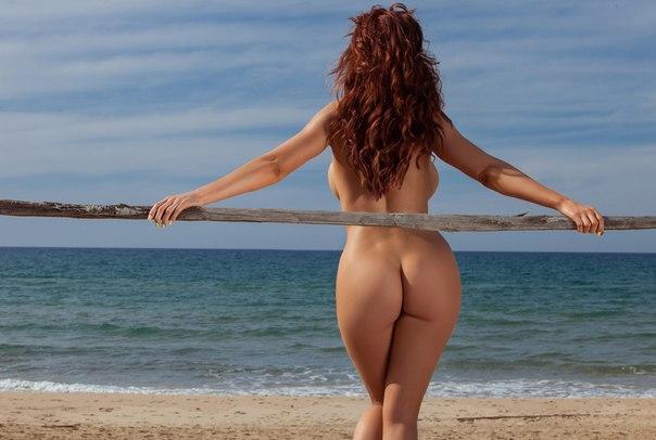 Maria naked swan video