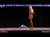 Saskia Cakoci - 2016 IFBB Diamond Cup