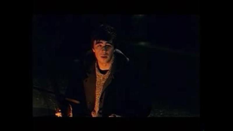 Сцена из фильма Брат 2