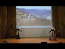 Танец Сирийских Армян.Хореографический коллектив Май