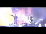 HAVASI — You Cant Stop Us ft. Hooligans (Official Concert Video)